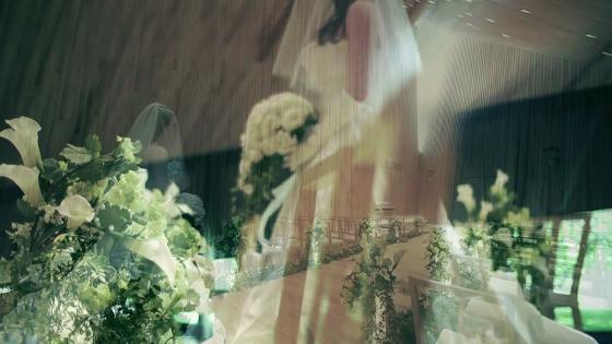 世界的に活躍する建築家 隅研吾氏が【森の中の光】をテーマに設計した独立型チャペル エテルナ高崎
