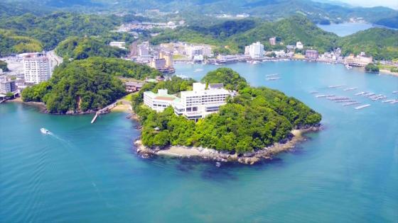 -Pearl Bridal- 雄大な自然に抱かれる特別な一日。真珠の海に誓う永久の約束 鳥羽国際ホテル