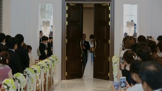 たくさんの想いを込めた素敵な1日!ゲストとの絆を感じる幸せな結婚式♪ ララシャンスOKAZAKI迎賓館