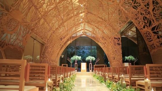 ここに集う全ての人たちへ、いつまでも記憶に刻まれる至福の一日をお届け ANAクラウンプラザホテル広島