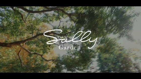 2017年9月、遂にリブランドOPEN!会場内もリニューアルし、ますます魅力的に THE SALLY GARDEN (ザ サリィガーデン)