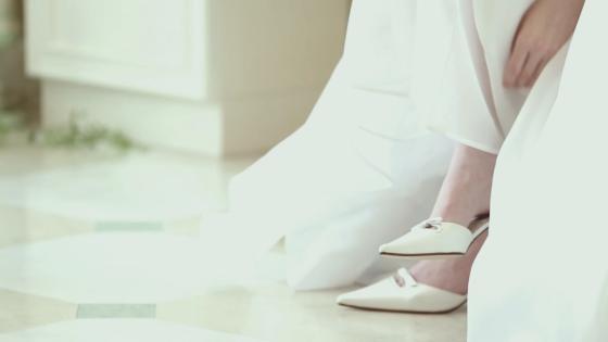 花嫁をより美しく引き立てる、自然光降り注ぐ最上階のセレモスペース「シュプリーム」 デゼーロ(deuxzero)