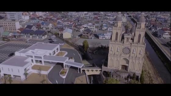 高さ19mの圧倒的な空間と歴史あるステンドグラスがある完全貸切ウエディング サンタガリシア大聖堂