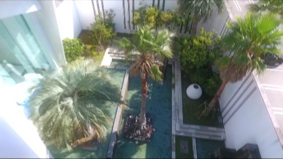 緑と水に囲まれた一軒家邸宅で 寛ぎのリゾートスタイルウエディング アリラガーデンリゾート