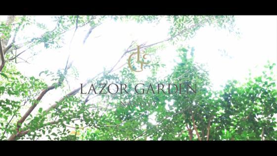 名駅5分 17年9月NEWOPEN プライベートガーデンがある都心のリゾート空間 LAZOR GARDEN NAGOYA(ラソール ガーデン 名古屋)
