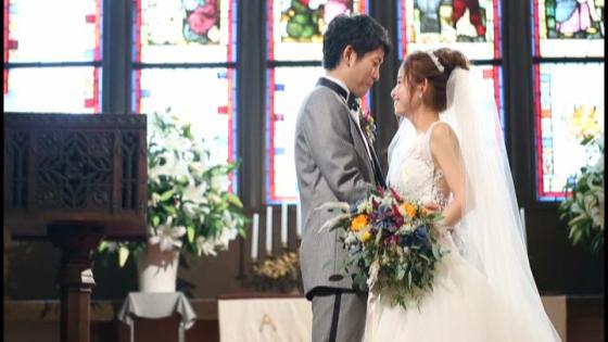 テーマは「JOY!」デニムのドレスコードでゲストと繋がるカジュアルウエディング♪ ST. MARGARET WEDDING(セント・マーガレット ウエディング)