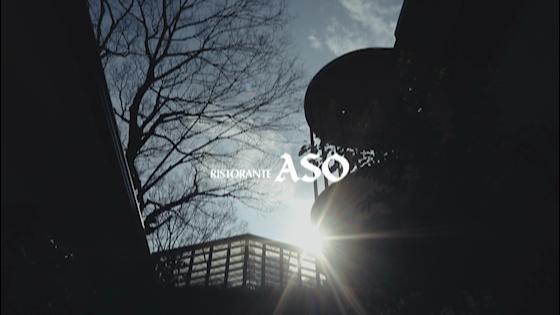 自然光が降りそそぐガーデンチャペルでゲストと距離の近いアットホームな挙式を リストランテASO