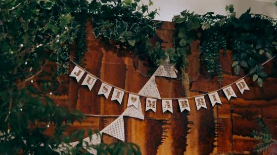 ガーデンを望むテラス付会場で、自然光に包まれてナチュラルなパーティを eglise de 葉山庵(エグリーズ ドゥ はやまあん)