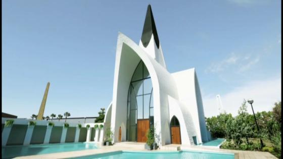 リニューアルオープン!開放空間を貸し切りのリゾートウエディングを体験しよう アンジェローブ (Wedding Island Angerobe)