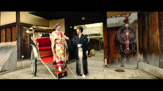 ウエディングの理想を集めた洗練空間。祝宴の1日がより印象的になる美しい邸宅の秘密 アカガネリゾート京都東山 (AKAGANE RESORT KYOTO HIGASHIYAMA)