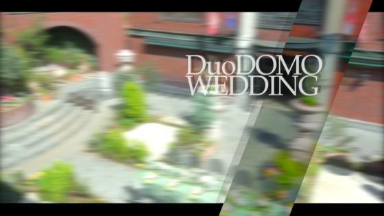 憧れの街、恵比寿に佇む邸宅貸切!ガーデン×360度スクリーンで今までにない結婚式を 恵比寿Duo DOMO(デュオドーモ)