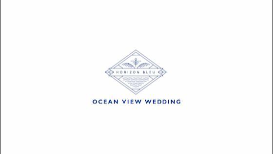 【2017年グランドオープン!】海辺の貸切リゾート邸宅でオーシャンビューウエディング HORIZON BLEU(オリゾンブルー)