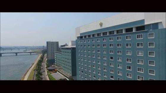 伝統と革新 この場所はふたりのために つたえゆく幸せハッピーストーリー MIYAZAKI KANKO HOTEL(宮崎観光ホテル)