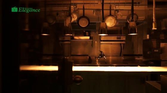 素材からこだわって準備する至福のお料理 森のチャペル 軽井沢礼拝堂 ホテル軽井沢エレガンス