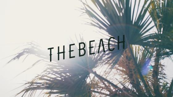 "LA STYLE ""BEACH GARDEN""ウエディング。18年5月横浜元町にNEW OPEN! THE BEACH"
