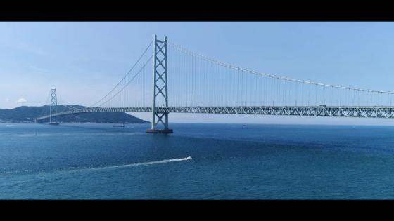 海、空、明石海峡大橋。何年経っても変わらない景色と想いをつなぐ結婚式が叶う場所 HOTEL SETRE(ホテル セトレ)