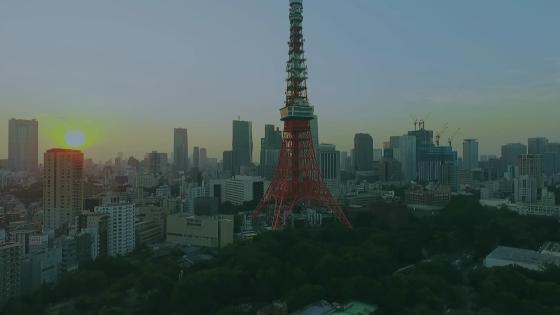 芝公園の豊かな自然に包まれた独立型「森のチャペル」 ザ・プリンス パークタワー東京