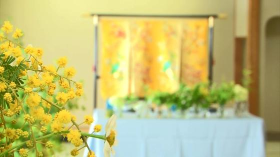スタイリッシュな和婚もナチュラルなパーティも!ふたりらしい結婚式を叶えよう! THE GARDEN PLACE 三翠園