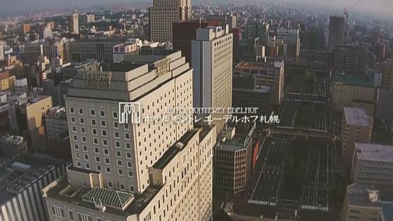 ヨーロピアンなホテルで忘れられない1日を。ホテルスタッフが心尽くすウエディング ホテルモントレエーデルホフ札幌