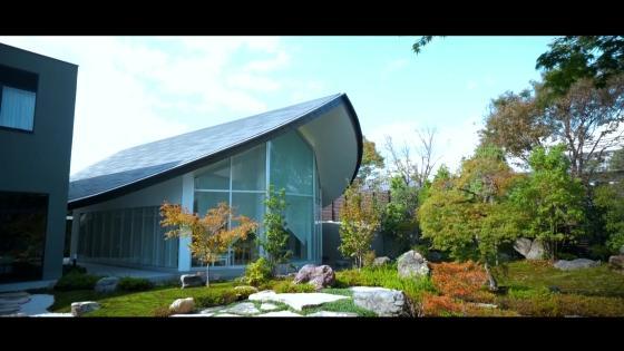 四季の表情と伝統、デザイン美が融合する貸切邸宅でふたりならではのおもてなしを GIFU MONOLITH(岐阜モノリス)