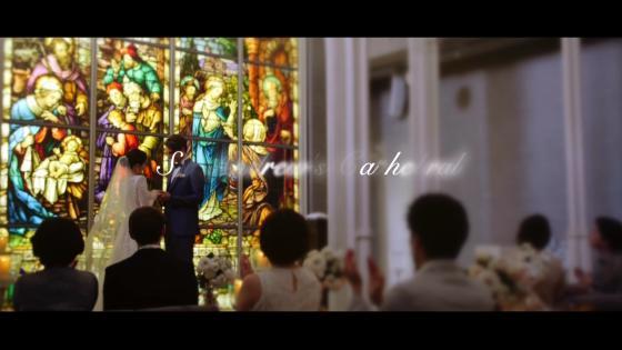 150年の歴史を持つ瑠璃色のステンドグラスと貸切ガーデン付邸宅で特別の非日常空間を セントアンドリュース教会&ゲストハウス