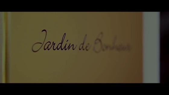 幸せの庭で過ごす一日は全ての人にとって色褪せない想い出に ジャルダン・ドゥ・ボヌール