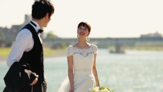 ~GIFU RESORT WEDDING~岐阜の豊かな自然と共に、大切なおもてなし 都ホテル 岐阜長良川(旧 岐阜都ホテル)