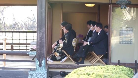 創業65年、歴史を有する洋館。1000坪の日本庭園で四季折々のウエディングを TERAKOYA