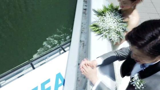 横浜のハーバービューを一望する絶好のロケーションで叶えるナチュラルウエディング THE CLASSICA BAY RESORT (ザ クラシカ ベイリゾート)
