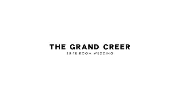 ふたりとゲストの幸せな空間を演出するパーティ会場が続々リニューアル THE GRAND CREER(ザ グランクレール)