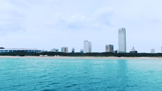 【海浜幕張駅から徒歩2分】ゲストハウス併設の貸切ホテルウエディング ホテルスプリングス幕張