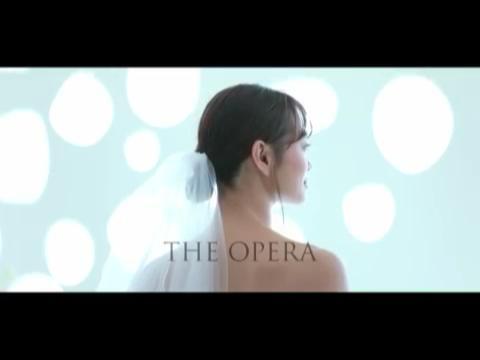 お世話になった人達を招いて堅苦しくなく、大人な雰囲気で楽しむおもてなしパーティ The Opera (オペラ)