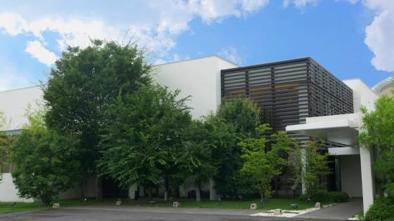 四季の緑に包まれた邸宅での上質なプライベートウエディング 麗風 つくば シーズンズテラス