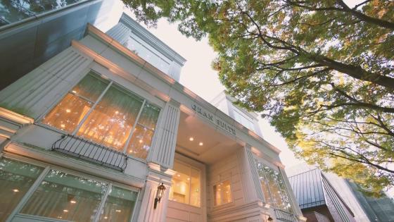 自然体でいて絵になる定禅寺通り沿い、緑×都会のプライベートハウスでウエディング GRAN SUITE(グラン・スイート)