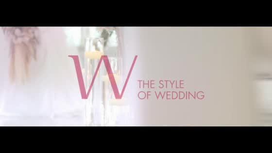 高さ12m、神々しい程の純白の大空間と、雄大な桜島を望むロケーションでおもてなし W THE STYLE OF WEDDING