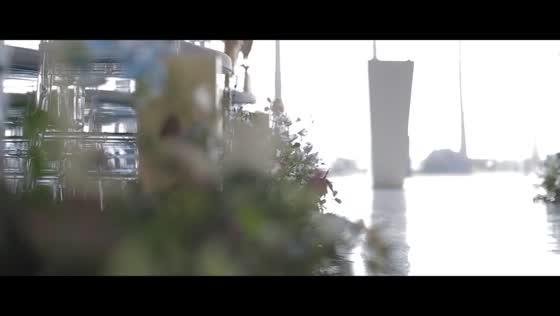 鹿児島市街地から車でわずか25分で叶うオーシャンビューリゾート満喫Weddingをお届け シーサイド平川MASARU