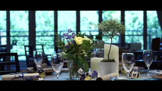 ふたりらしさ溢れる心温まる1日1組貸切リゾートウエディング am boel・ASC(アムボエル・アスク)