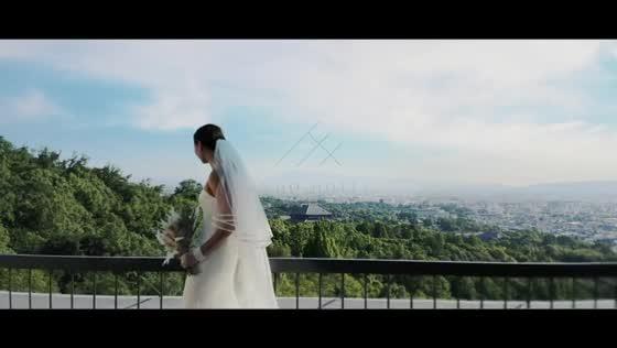 【2020年7月1日グランドオープン】奈良の景観を一望できるホテルウエディング ANDO HOTEL NARA