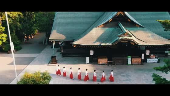 1900年の歴史を誇る緑深き武蔵の社に抱かれ、家族が誕生する祝宴日を 大國魂神社 結婚式場