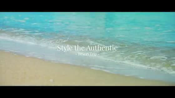"""OCEAN&RESORT MARIZON""""Style the Authentic"""" OCEAN&RESORT MARIZON(オーシャン&リゾート マリゾン)"""