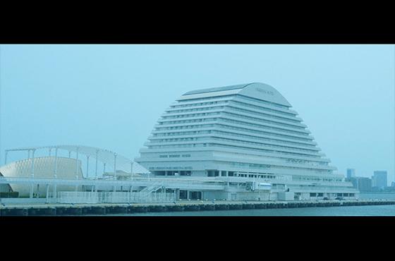 海と空に囲まれた神戸のランドマークホテルで優しい潮風や陽光に祝福されるひととき 神戸メリケンパークオリエンタルホテル