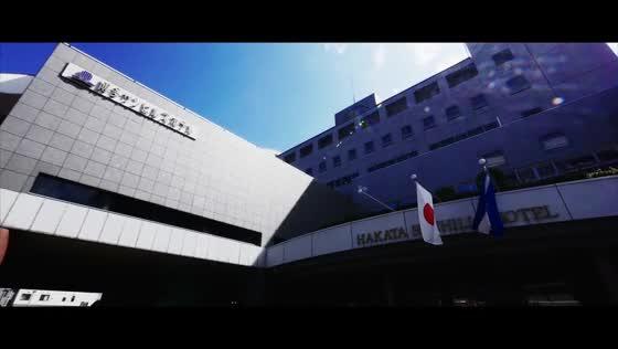ふたりの幸せを祝福するために現れる『マーキースタイルウエディング』 博多サンヒルズホテル