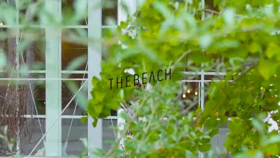 横浜で話題のフォトスポットが舞台!貸切ビーチで叶えるプライベートウエディング THE BEACH