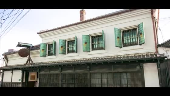 151年の歴史を刻む酒造「博多百年蔵」。ずっと続く場所でふたりの特別な一日を 博多百年蔵(国登録有形文化財)