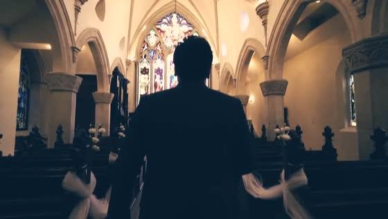 コロナ禍での結婚式を行ったカップルインタビュー キャメロットヒルズ