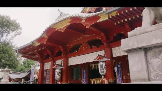 東京で神社式なら縁結びの神様として親しまれる神田明神で 神田明神/明神会館