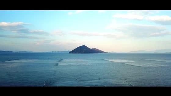 瀬戸内海を目の前に望むオーシャンフロントの贅沢なウエディング AMANDAN CALM(アマンダンカルム)