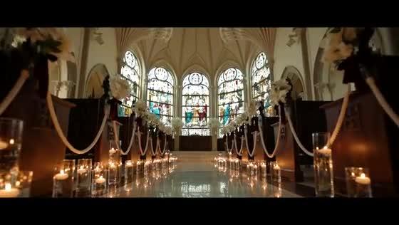 *表参道駅徒歩2分*130年の歴史を刻むステンドグラスとガーデン付貸切邸宅で上質な一日 セントグレース大聖堂