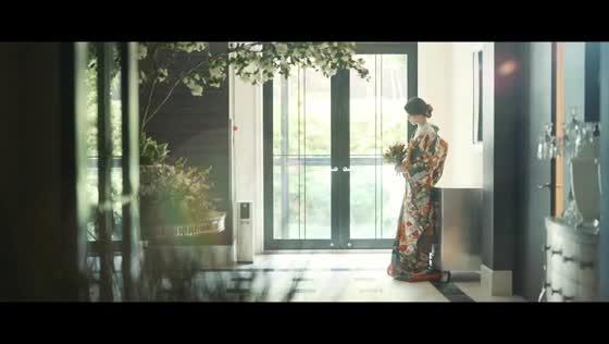 【リニューアル】柔らかな光に満ちた挙式会場へと一新。美しい緑が彩る500坪の迎賓館 アプローズスクエア 東京迎賓館