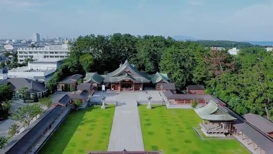 白砂青松百選16,800坪のときわの森。壮大な自然が包む迎賓館TOKIWAで二人らしい一日を 迎賓館TOKIWA